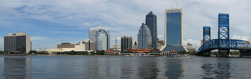 Jacksonville Law Firm Downtown