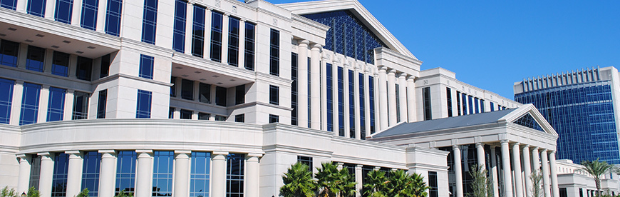 Jacksonville Family Law Firm Duval County Courthouse